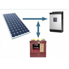NuPower Kit 3kWh
