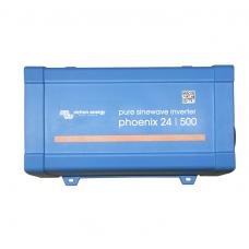 Phoenix 500VA Inverter with VE.Direct communication